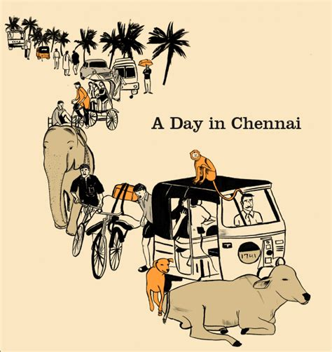 layout artist jobs in chennai a day in chennai india illustrations art and design