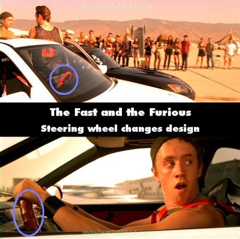 fast and furious jesse quotes the fast and the furious 2001 movie mistake picture id