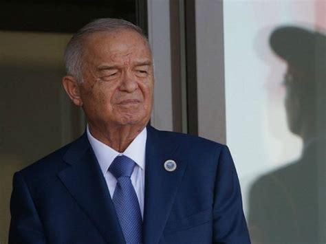 uzbek strongman leader islam karimov dies politics news uzbek president dies of suspected brain haemorrhage