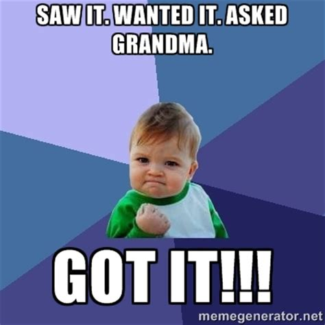 Meme For Grandmother - grandma memes image memes at relatably com