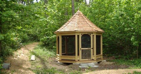commercial gazebo commercial custom gazebos