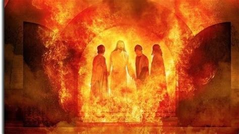 Shadrach Meshach And Abednego Bible Story Verses And 3 Hebrew Boys In The Fiery Furnace Printable