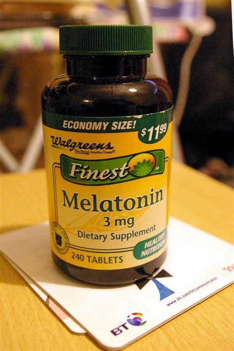 best brand melatonin best melatonin brand answers on healthtap