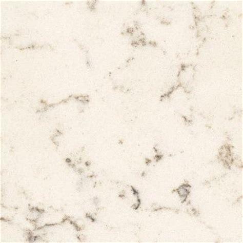 Quartz Countertops Cost Home Depot by Silestone 2 In Quartz Countertop Sle In Lyra Ss Q0190