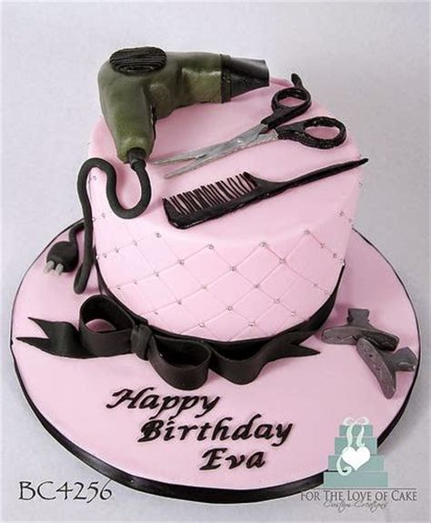 hairdresser cake ideas sweet hairdressing the haircut web