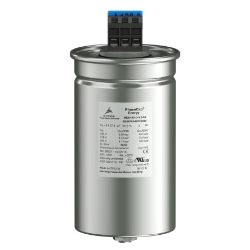 rs capacitors rs components pfc capacitors suited to power factor correction applications electropages