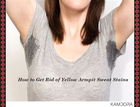 how to get rid of hair chalk stains how to get rid of yellow armpit sweat stains kamdora