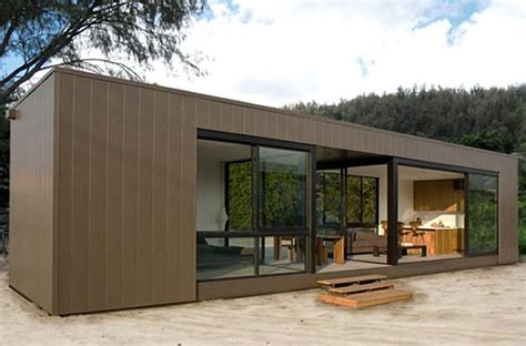 8 Modular Home Designs With Modern Flair