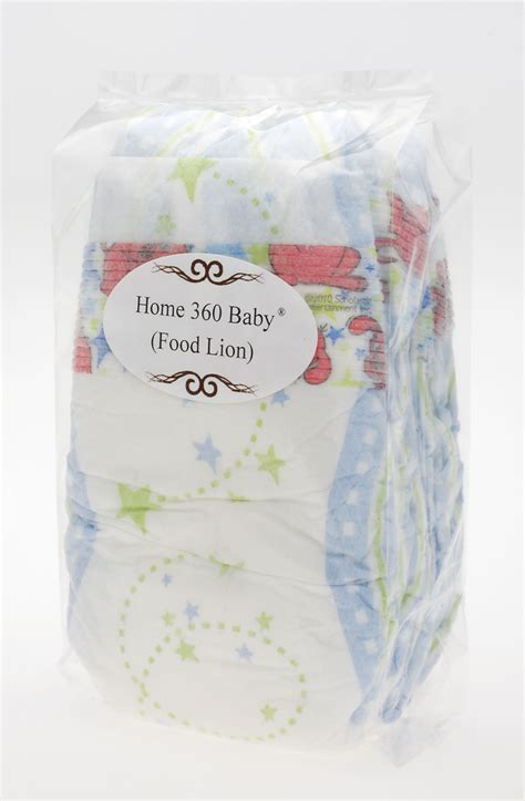 food home 360 baby diapers sle pack the
