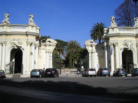 ingresso zoo roma bioparco di roma i parchi divertimento