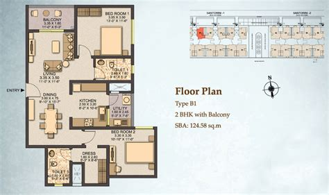 3 bhk floor plan 3 bhk flats in bangalore floor plans