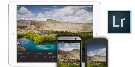 adobe for mobile adobe launches lightroom mobile for android phones