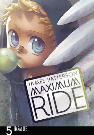 read maximum ride free maximum ride vol 5 by patterson