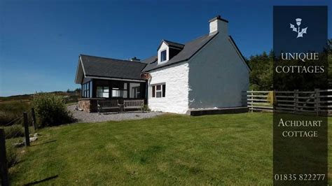 achduart self catering holiday cottage achiltibuie
