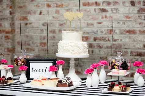 52 brilliant bachelorette and bridal shower ideas - Bridal Shower Bachelorette Themes