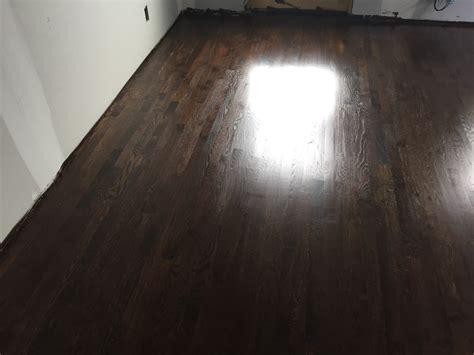 jacobean floors jacobean stain on white oak flooring floor11 inc