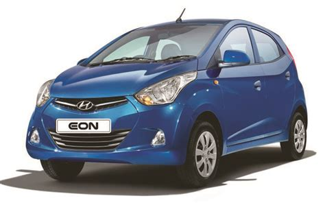 hyundai eon sportz diesel price hyundai eon lpg new variants launched car news budget
