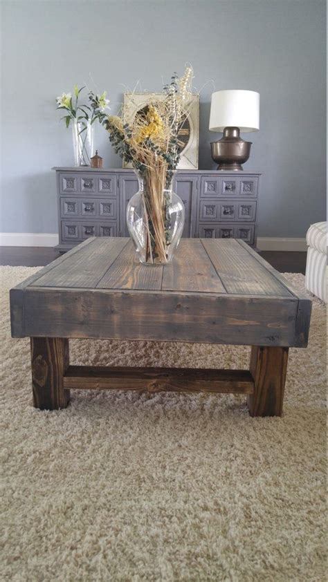 rustic wood coffee table best 25 rustic coffee tables ideas on house furniture