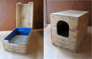 Home Trends Curtains Top 10 Ingenious Ways To Hide Your Cat S Litter Box