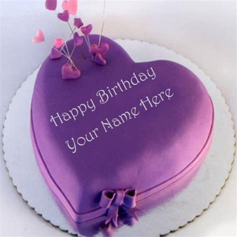 Happy Birthday Wishes With Name Edit Birthday Cake Images With Name Editor For Facebook