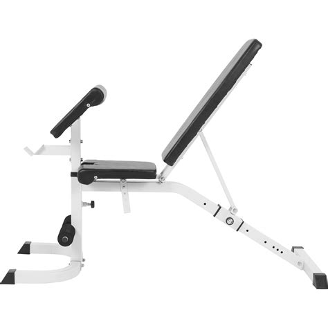Banc Incline by Banc De Musculation R 233 Glable Inclin 233 D 233 Clin 233 Avec Pupitre
