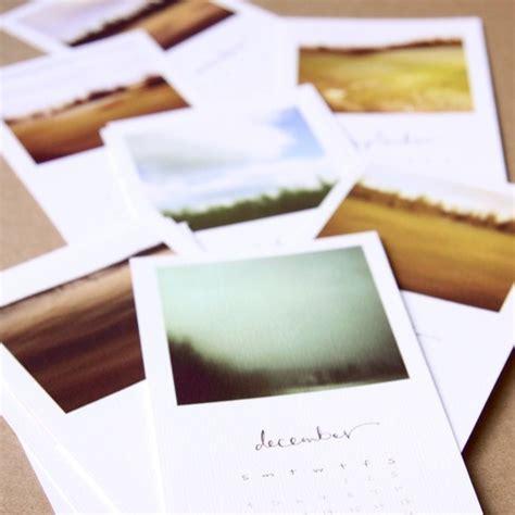 i want to make a calendar with my own photos 25 unique photo calendar ideas on calendar