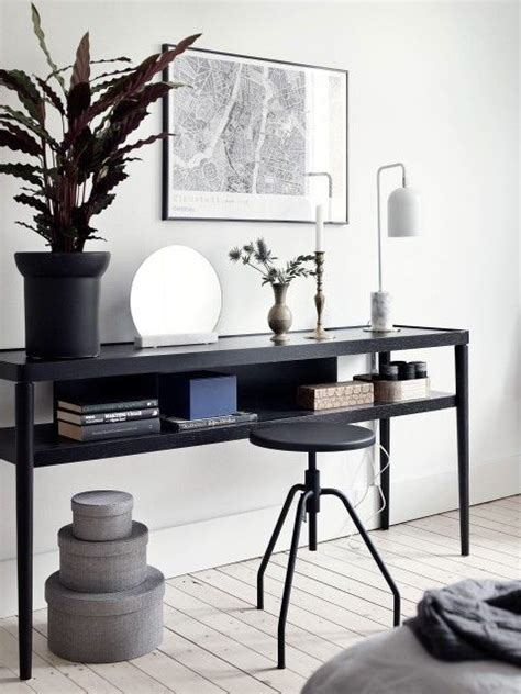 ikea stockholm console 1000 ideas about ikea console table on