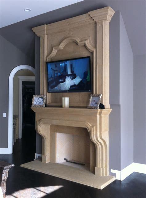classic cast fireplace ideas overmantel