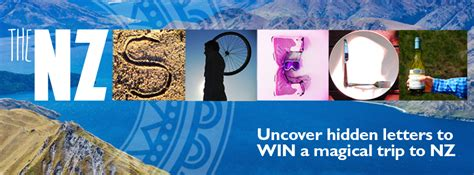 Instant Win Competitions Australia - flight centre australia win a trip to new zealand 2014 australian competitions