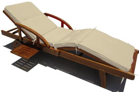 recliner sun lounger cushions discounted furniture store 187 wooden garden sun lounger bed