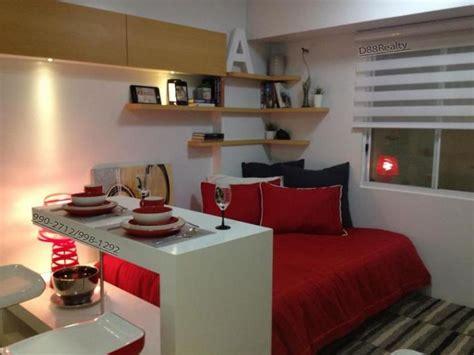 20 sqm condo interior design 6 view in gallery 10 square meter condominium studio unit for sale in amaia steps pasig read