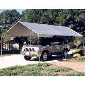 Costco Car Canopy Replacement Top by Carport Replacement Carport Canopy Costco