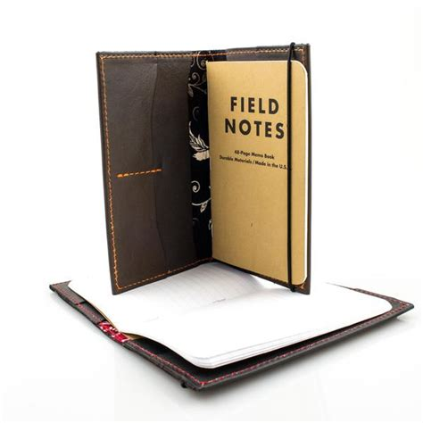 Note Leather Ja Dn 17 maestro s only field notes maestro s classic