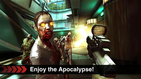 Download Game Android Dead Trigger Mod | dead trigger v1 9 5 android hack mod mega apk download