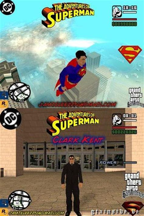 gta san andreas superman mod game free download softonic gta mod for superman full version free download download