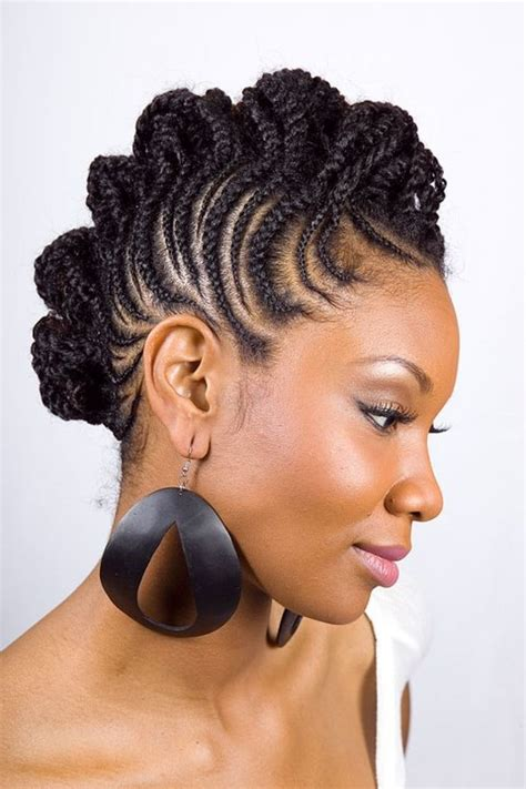 african american protective hairstyles african american natural hairstyles 2015 pictures long