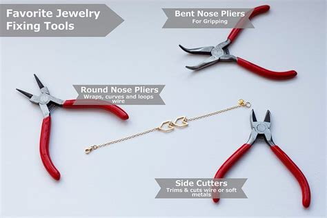 tools needed for jewelry 25 best images about jewelry on fusion