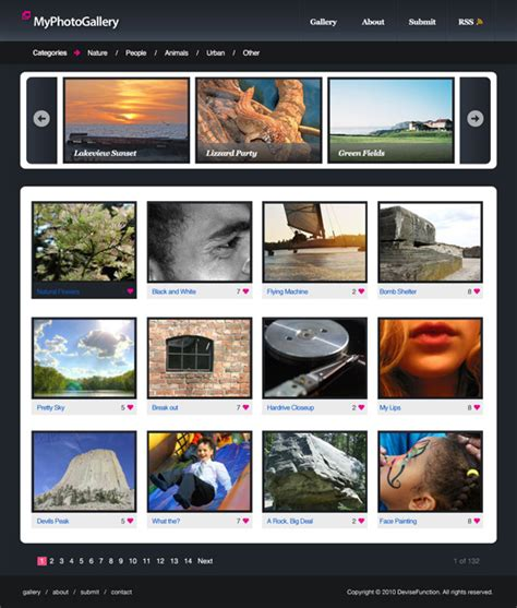 photoshop layout tutorials 2012 25 simple photoshop web design tutorials