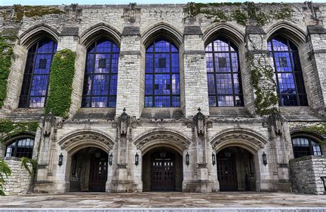 Northwestern Polytechnic Mba Ranking by Top 10 Colleges In The Chicago Area Wsj