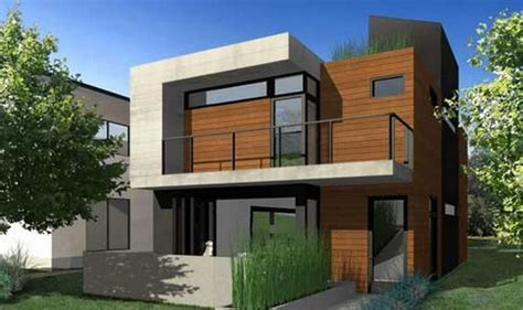 casa minimalista moderna 20 foto fotos de casas modernas