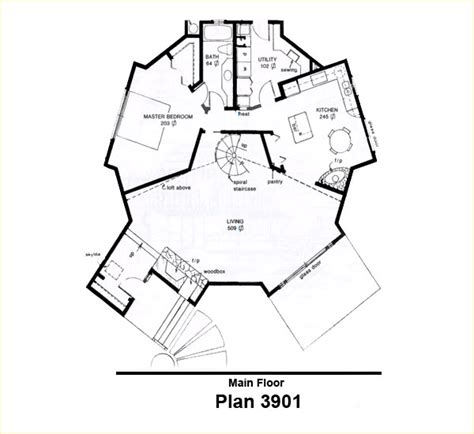 Geodesic Dome House Plans Ventilated Geodesic Dome Homes From Mcleod Manufacturing