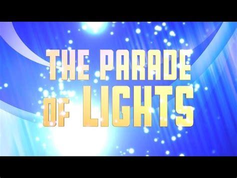 parade of lights chico bcactv live chico s parade of lights 2017 youtube
