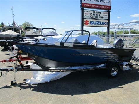 used starcraft fishing boats for sale starcraft center console new and used boats for sale