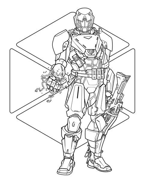 Destiny 2 : Un cahier à colorier officiel bientôt