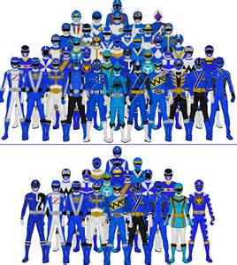 power rangers colors sentai kamen riderer favourites by