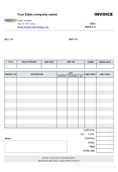 free editable invoice template pdf free editable invoice templates studio design