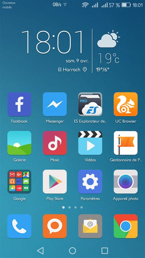 theme miui for huawei miui simple huawei themes
