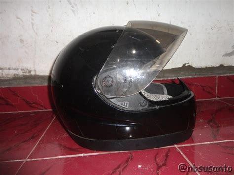 Helm Honda Cb150 Trx R testimoni pemakaian helm fullface trx r bawaan honda kankkunk blognya nbsusanto