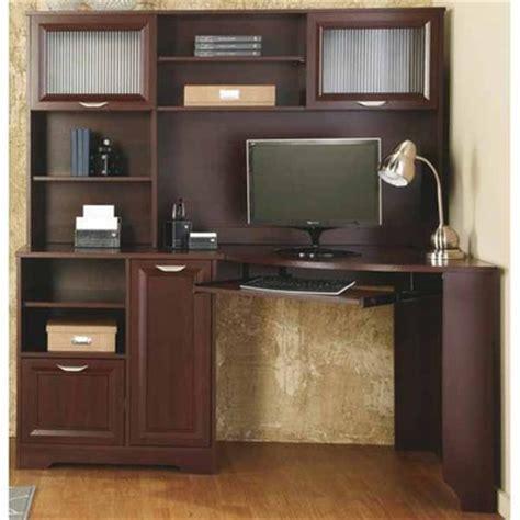 OfficeMax Deal Realspace Magellan Corner Desk $149.99