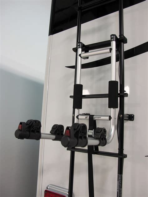 Rv Ladder Bike Rack by Swagman Rv And Motorhome 2 Bike Carrier 35 Reviews Code
